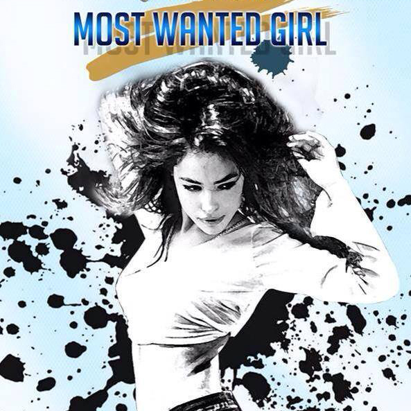 Ibars thứ 4 hàng tuần với event most wanted girl