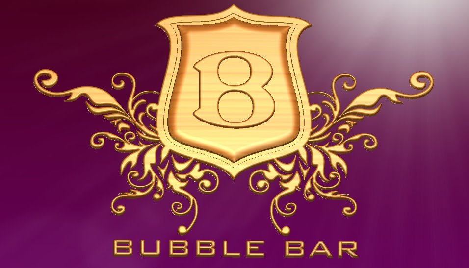 Bar Bubble