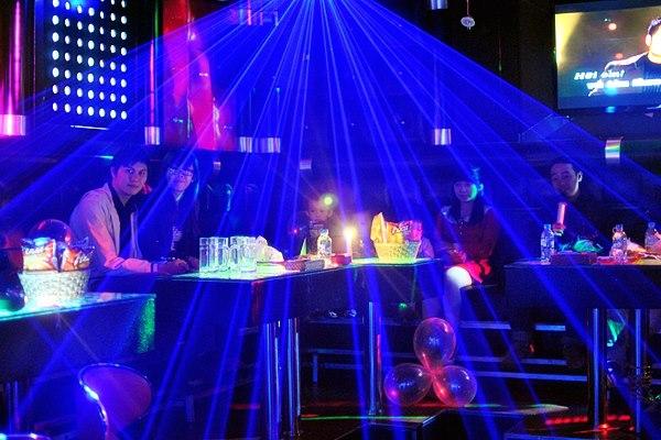 phòng karaoke vip hà nội