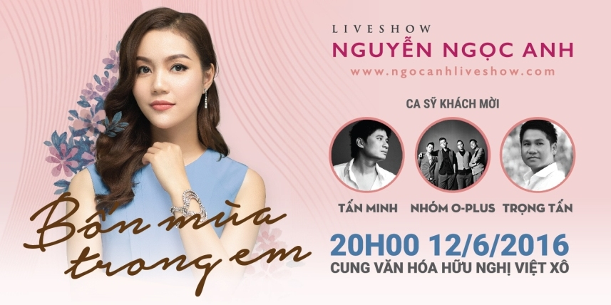 Liveshow Ngọc Anh