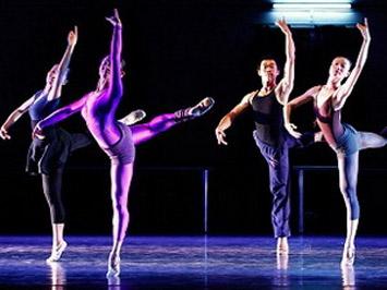 Liên hoan múa đương đại lần thứ 3