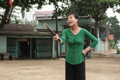 Nghệ sỹ Kim Oanh