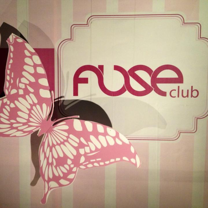 Fuse Bar Ha Noi