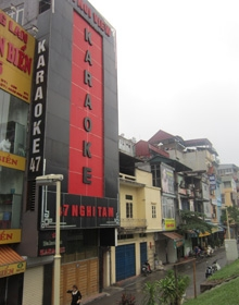 Ha Noi View Karaoke