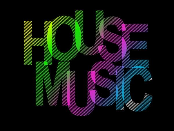 các thể loại nhạc house