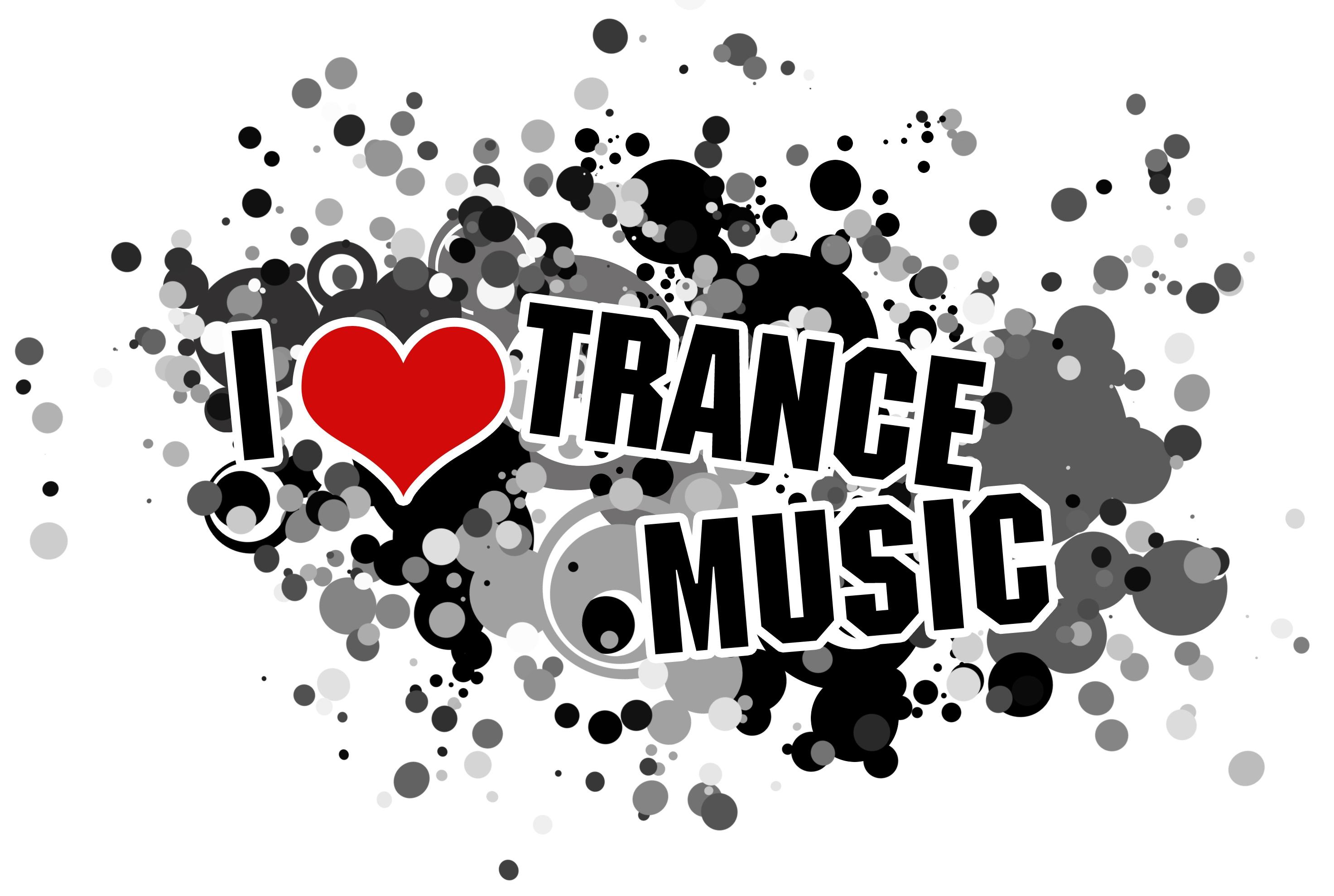 các thể loại nhạc trance