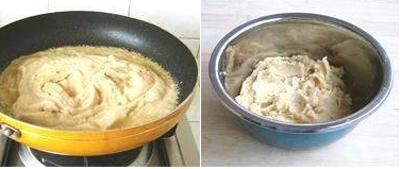 làm bánh trung thu không cần lò