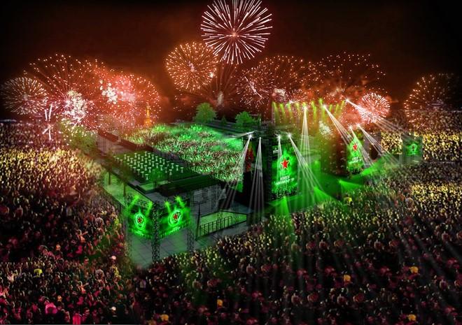Kết quả hình ảnh cho âm thanh, ánh sáng EVENT 2017