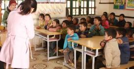 Thông cáo báo chí dự án schoolbag Việt Nam