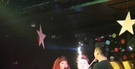 Hà Trần bất ngờ với Sinh nhật sớm tại Swing Lounge