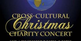 Chương trình Hòa nhạc Giáng Sinh Từ thiện Quốc tế