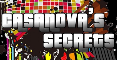 Casanova`s Secret - Envy Bar