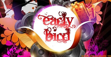 Early Bird - Envy Bar