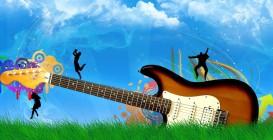 Tìm hiểu về các loại nhạc Pop, Dance, Country, Blues, Jazz, Flamenco...