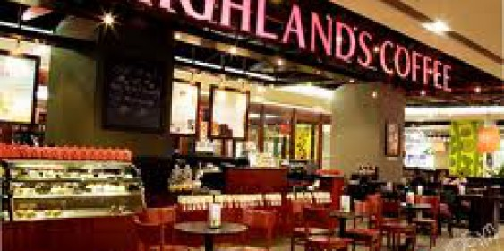Cafe Highland