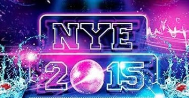 NYE 2015 tại Freeway Lounge