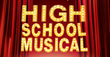 High School Musical tại New Square