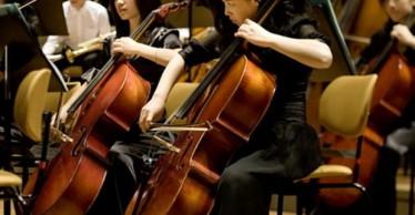 Hòa nhạc Vietnam- Italy 40 Concert Tour- Ha Noi