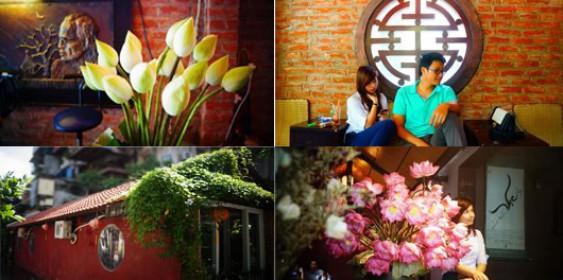 Cafe Trịnh Ca Hà Nội