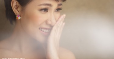 minishow Uyên Linh