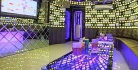 Quán karaoke chống cháy, có lối thoát hiểm tại Hà Nội